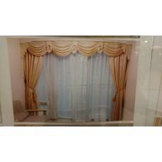 柏慧豪園窗簾