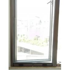 回捲式大窗防蚊網